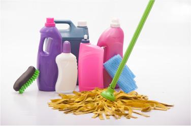 除菌消臭・クリーニング